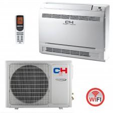 Кондиціонер Cooper&Hunter Consol Inverter CH-S09FVX
