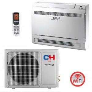 Кондиціонер Cooper&Hunter Consol Inverter CH-S12FVX
